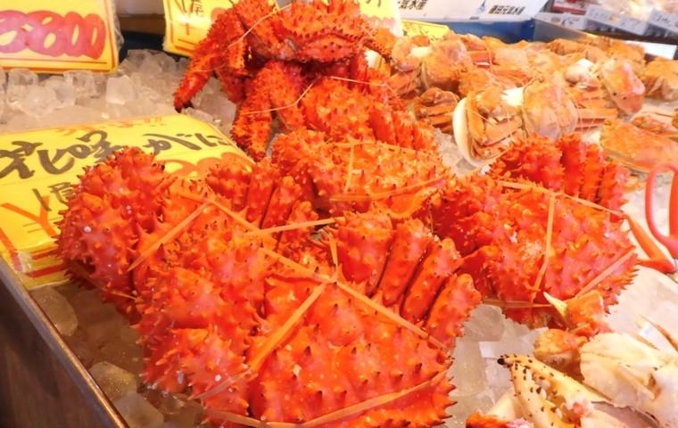Six topics for understanding Hokkaido, Japan's leading culinary treasure trove