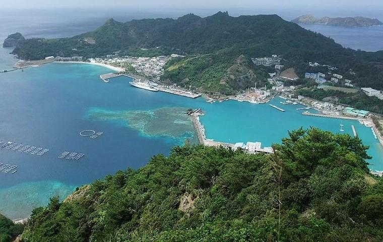 World Heritage Ogasawara Islands