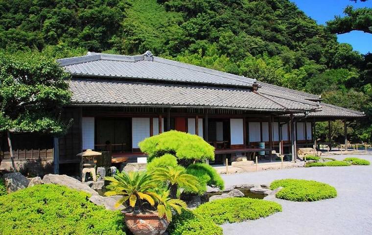Enjoy Kagoshima! Vol. 1 The Samurai Spirit