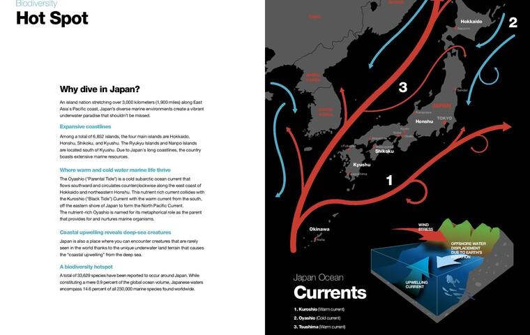 Bio Diversity Diving Spots Japan Page 3