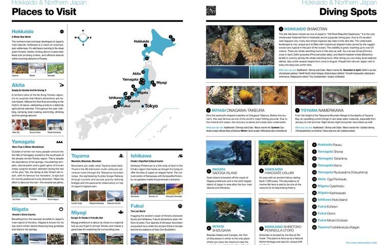 Bio Diversity Diving Spots Japan Page 4