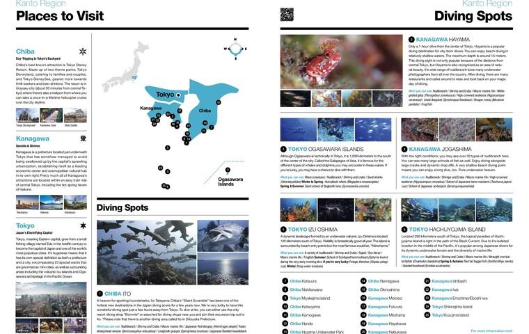 Bio Diversity Diving Spots Japan Page 5