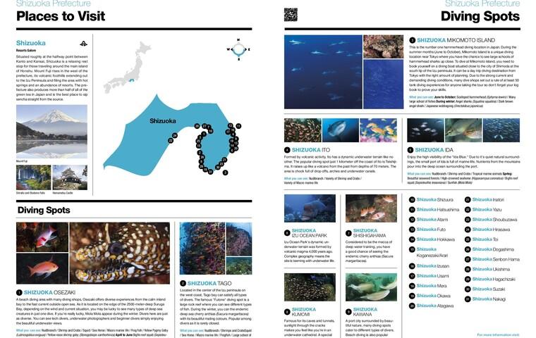 Bio Diversity Diving Spots Japan Page 6
