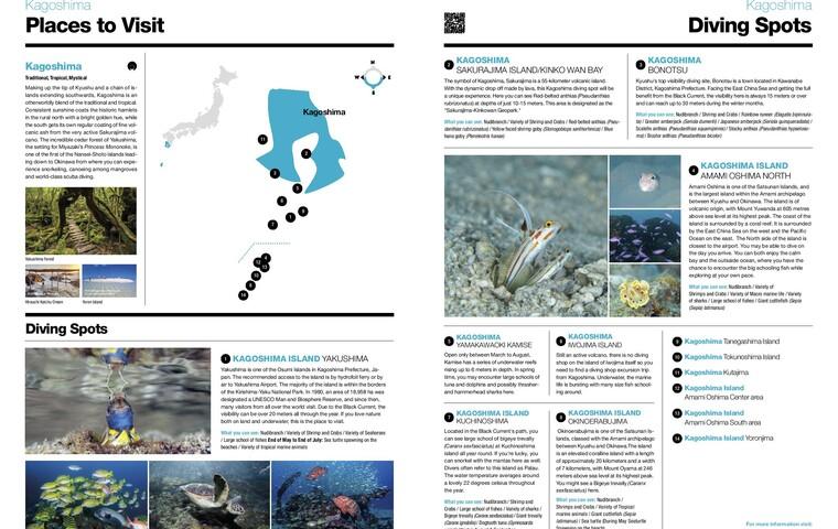 Bio Diversity Diving Spots Japan Page 10
