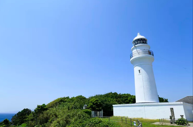 Kushimoto's Lighthouse